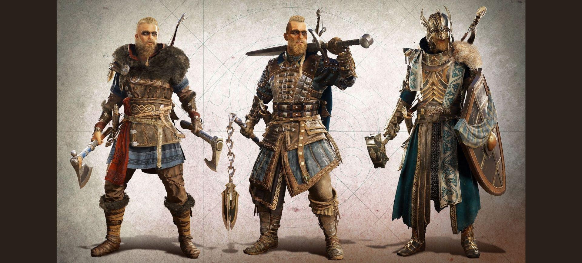 Hướng dẫn Assassin's Creed
