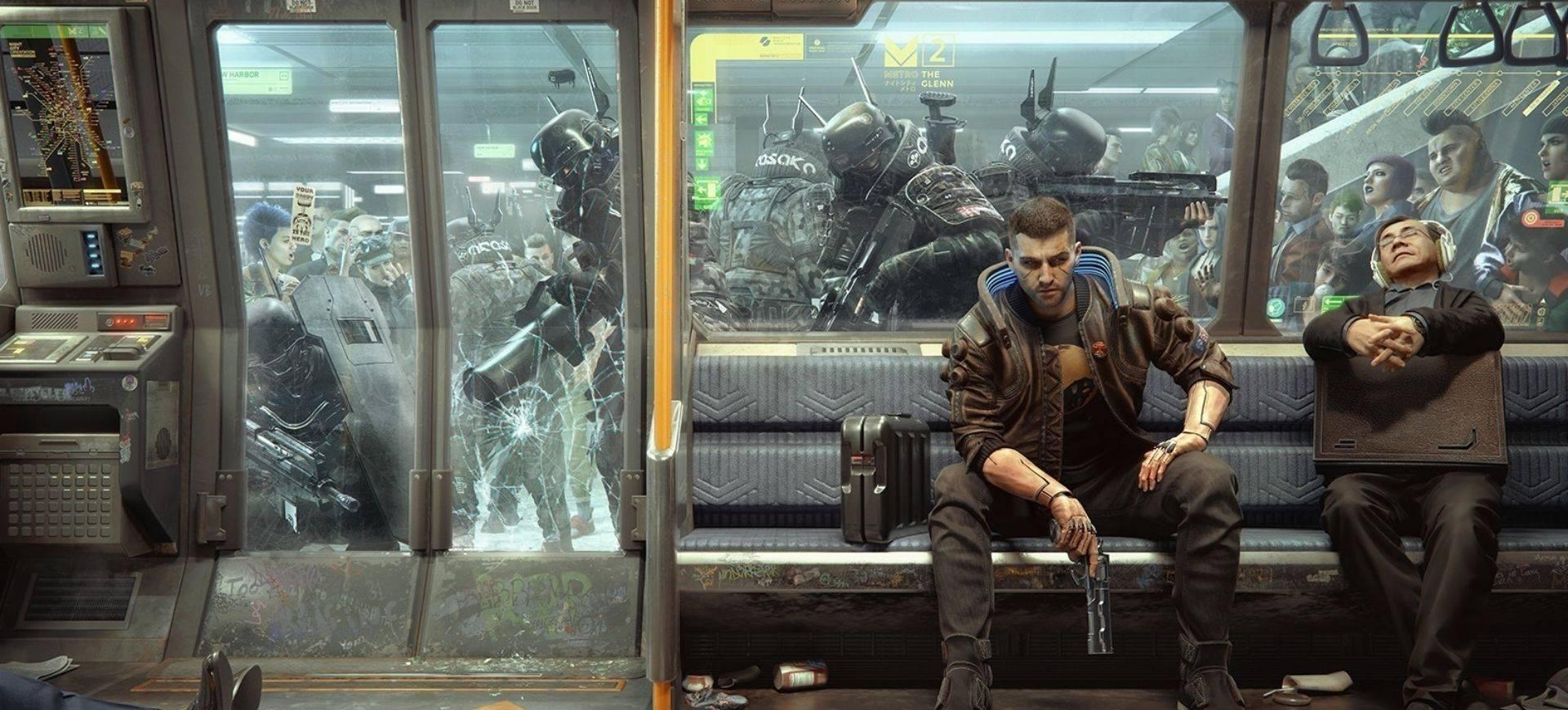 tính năng Cyberpunk 2077