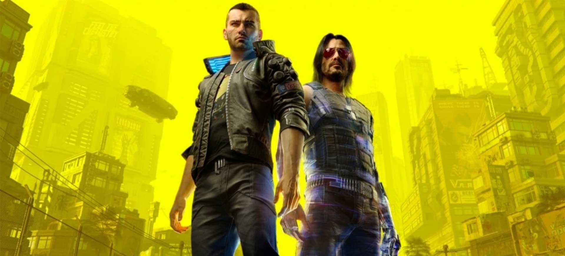 Cyberpunk 2077 - Đánh Giá Game