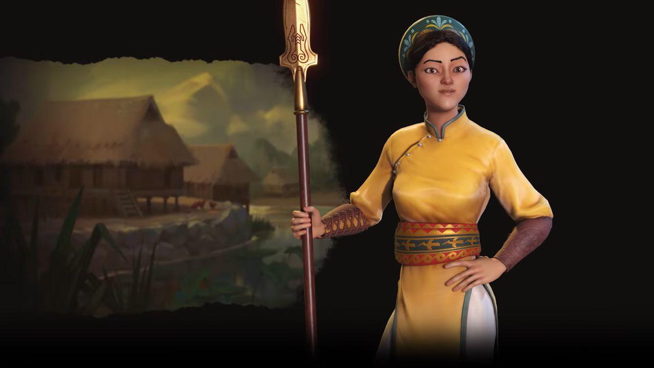 Civilization VI Việt Nam