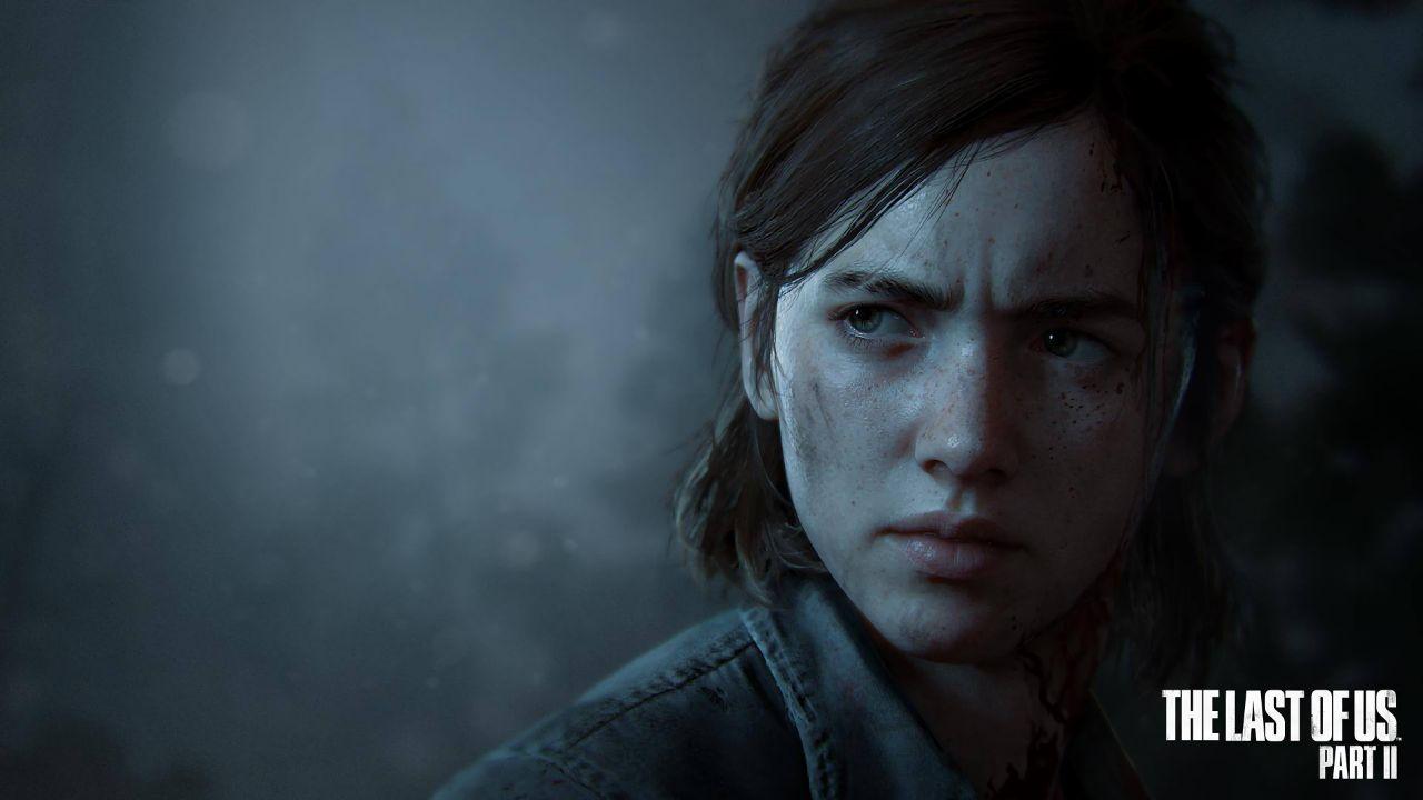 The Last of Us II giải thưởng