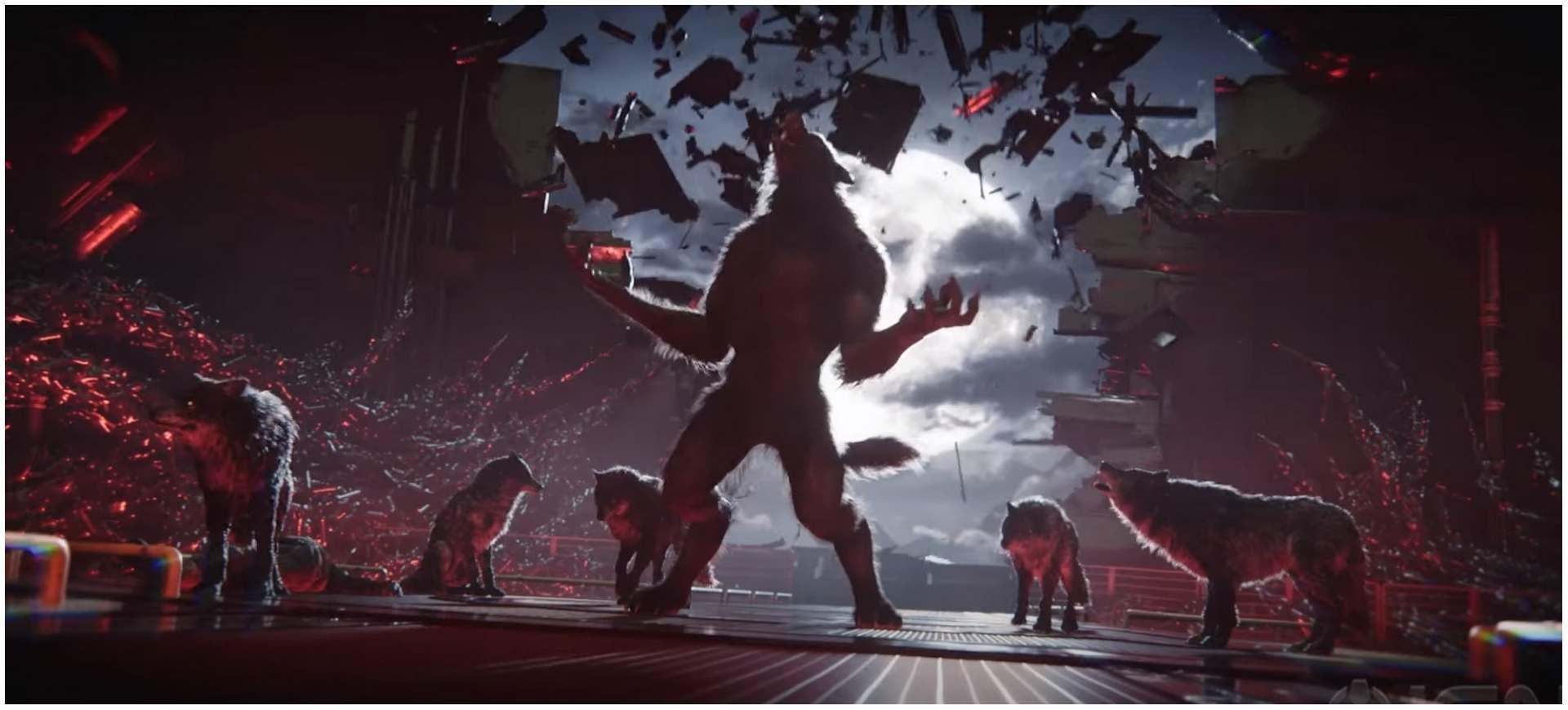 Hướng dẫn Werewolf: The Apocalypse