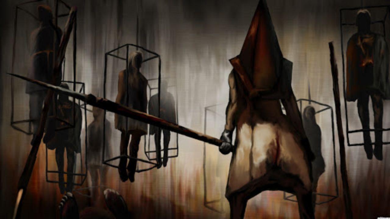Silent Hill mới