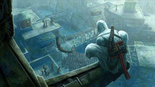 Assassin's Creed mới