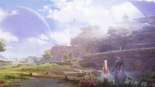 ngày ra mắt Tales of Arise