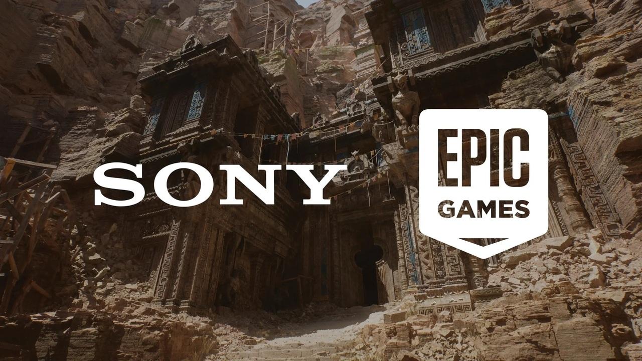Sony chơi chéo