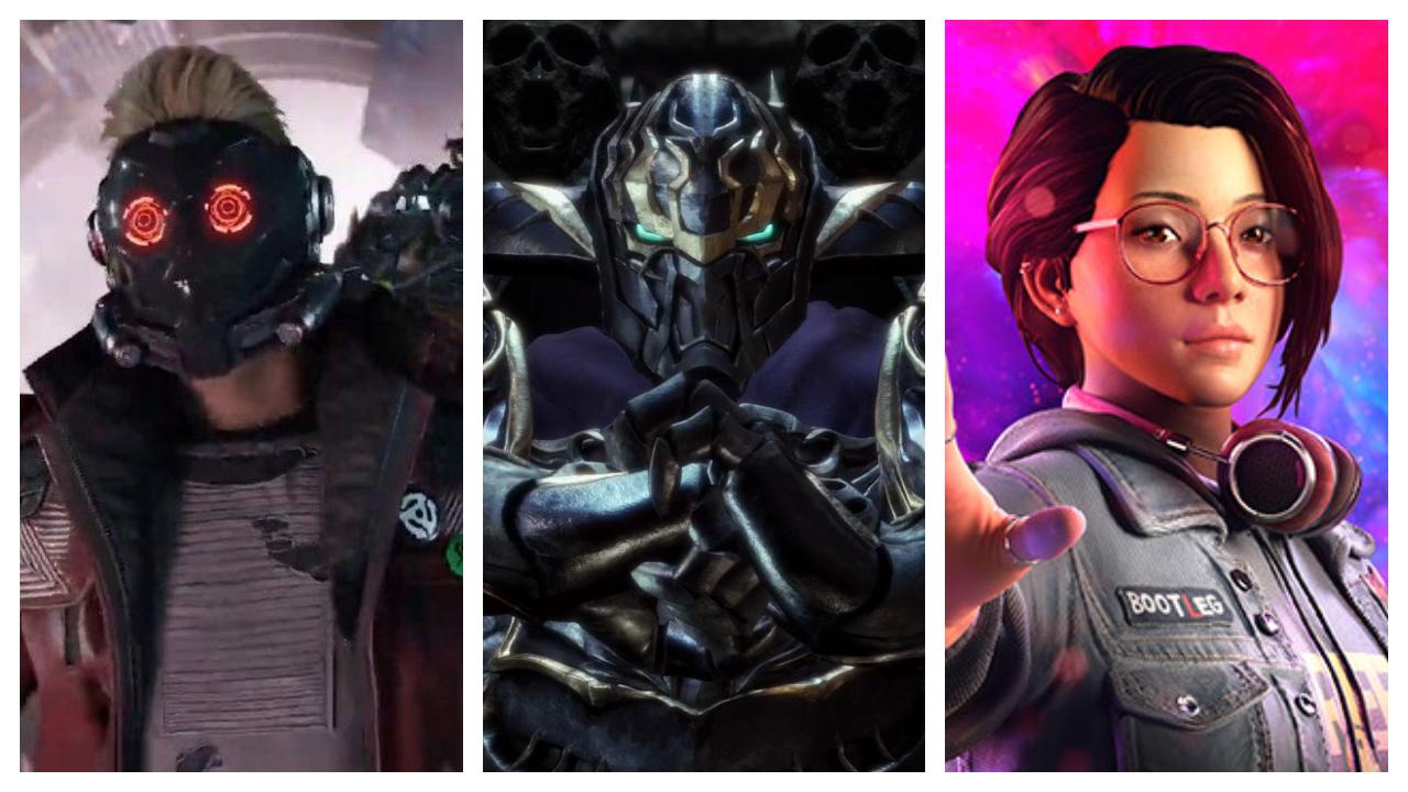 Square Enix Present E3 2021