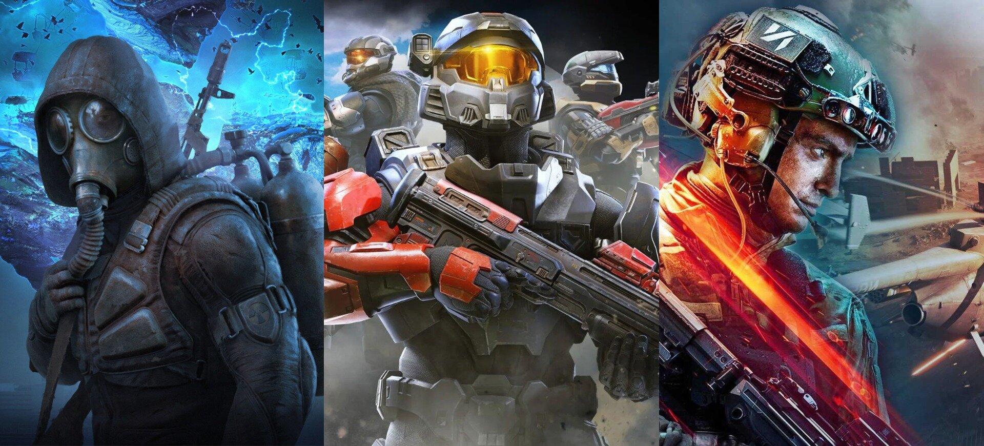 Xbox-Bethesda Games E3 2021