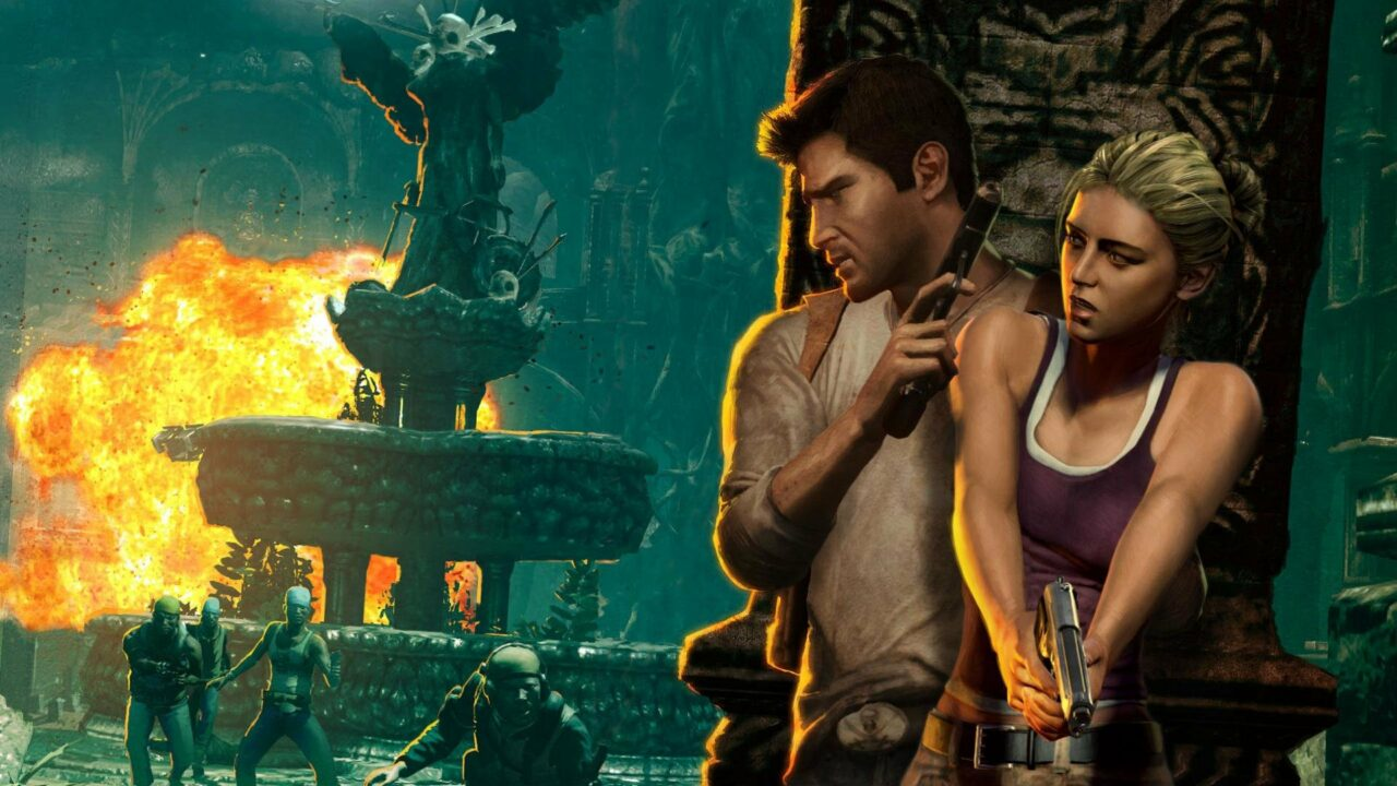Uncharted Collection cho PC
