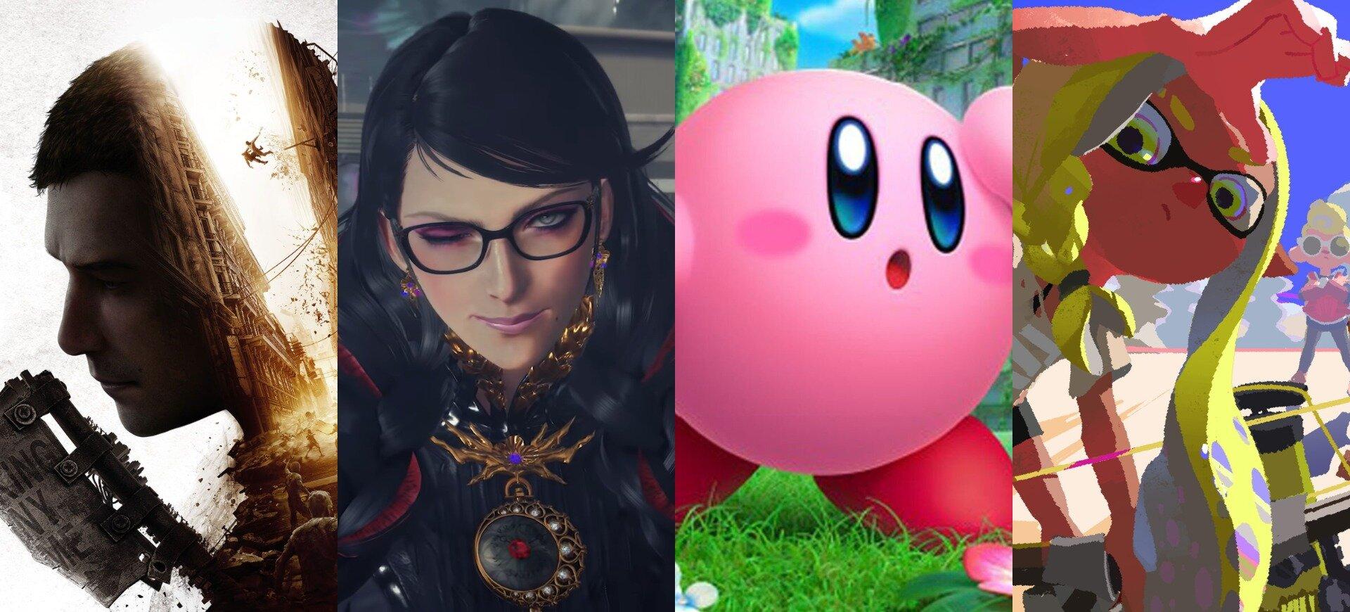 Nintendo Direct 9-2021