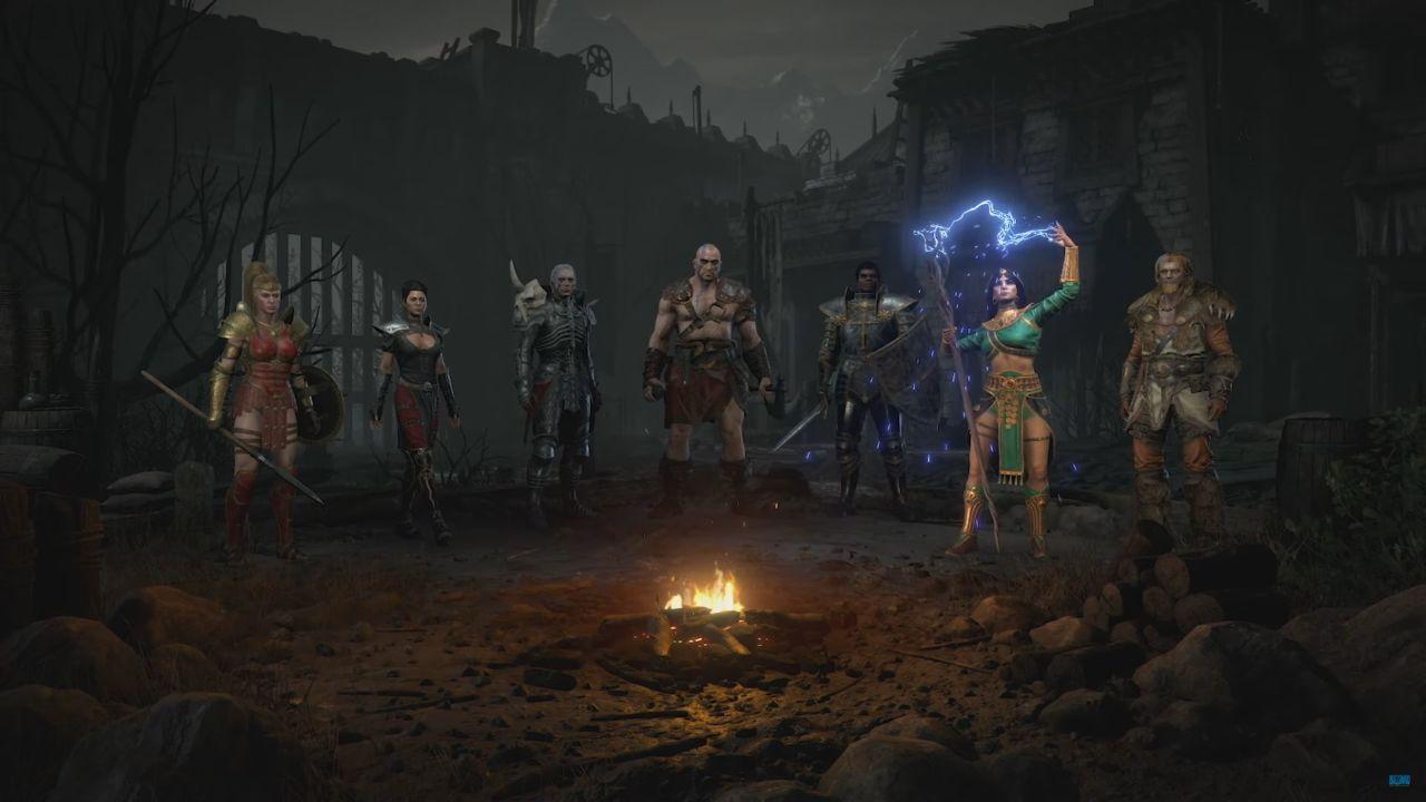 đánh giá Diablo II Resurrected